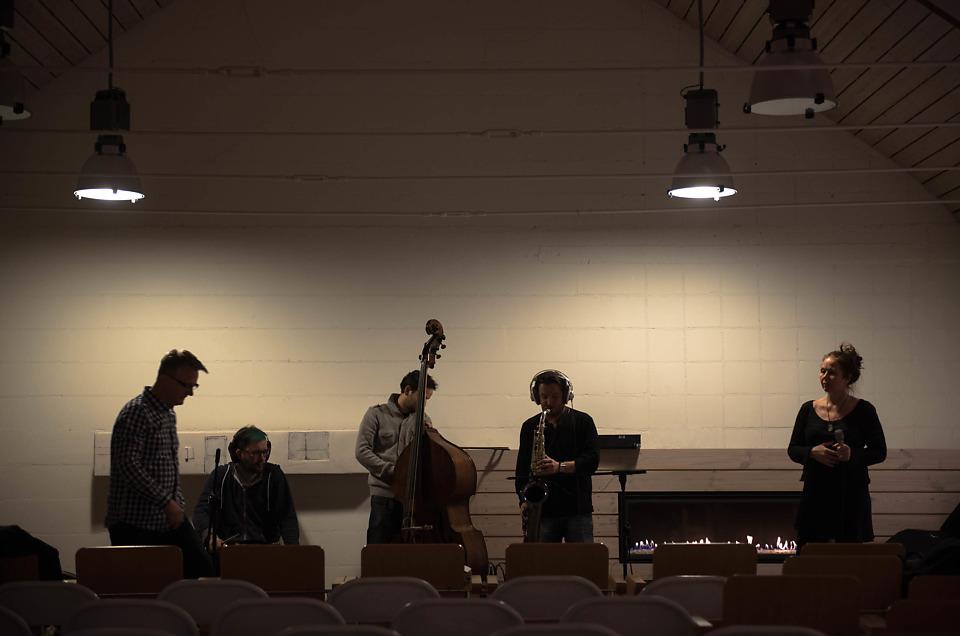 Jazz W Galery69; Grzech Piotrowski Quartet