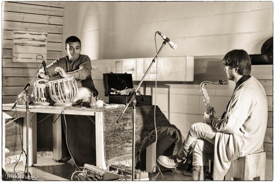 Jazz & ART … warto było być