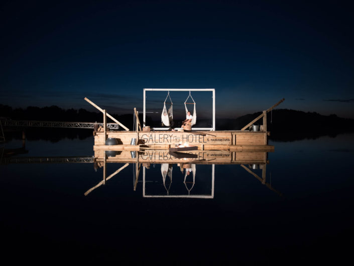 concert on the lake, koncert World Orchestra na wodzie