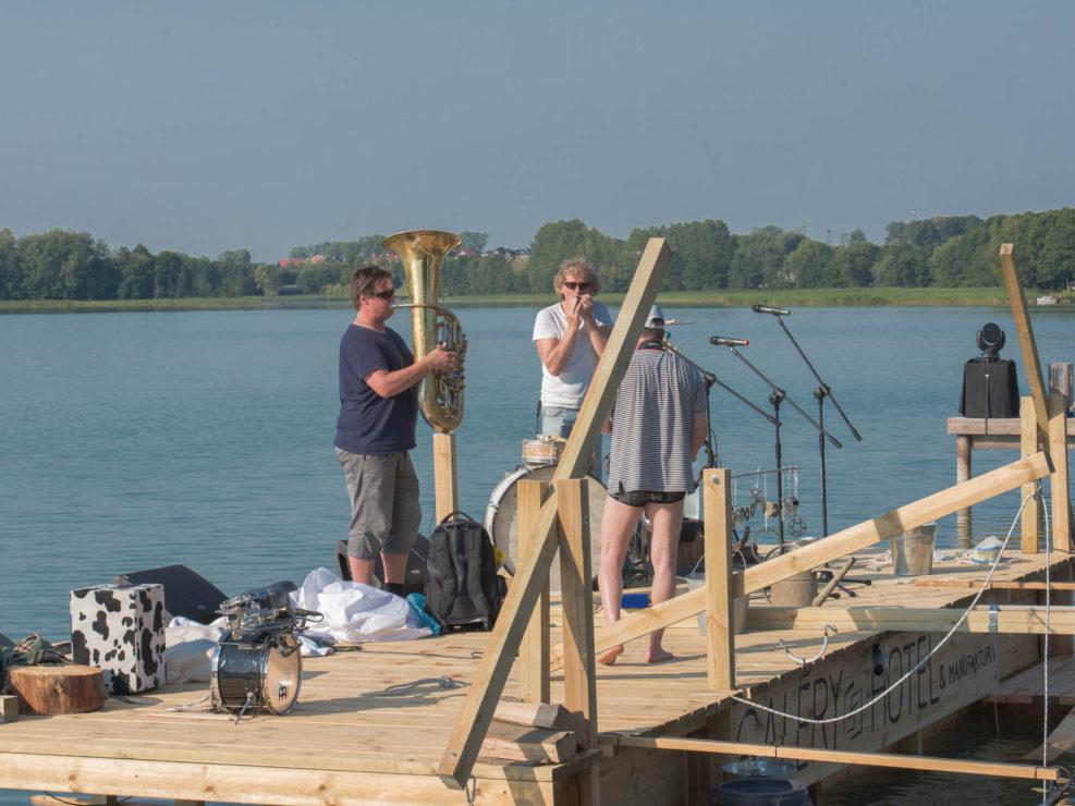 concert on the lake, koncert World Orchestra na wodzie, sierpień 2015