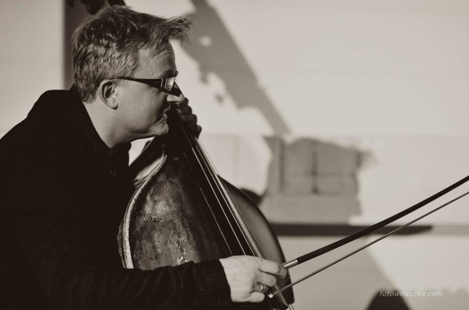 Concert / Sebastian Wypych / 19 January 2018