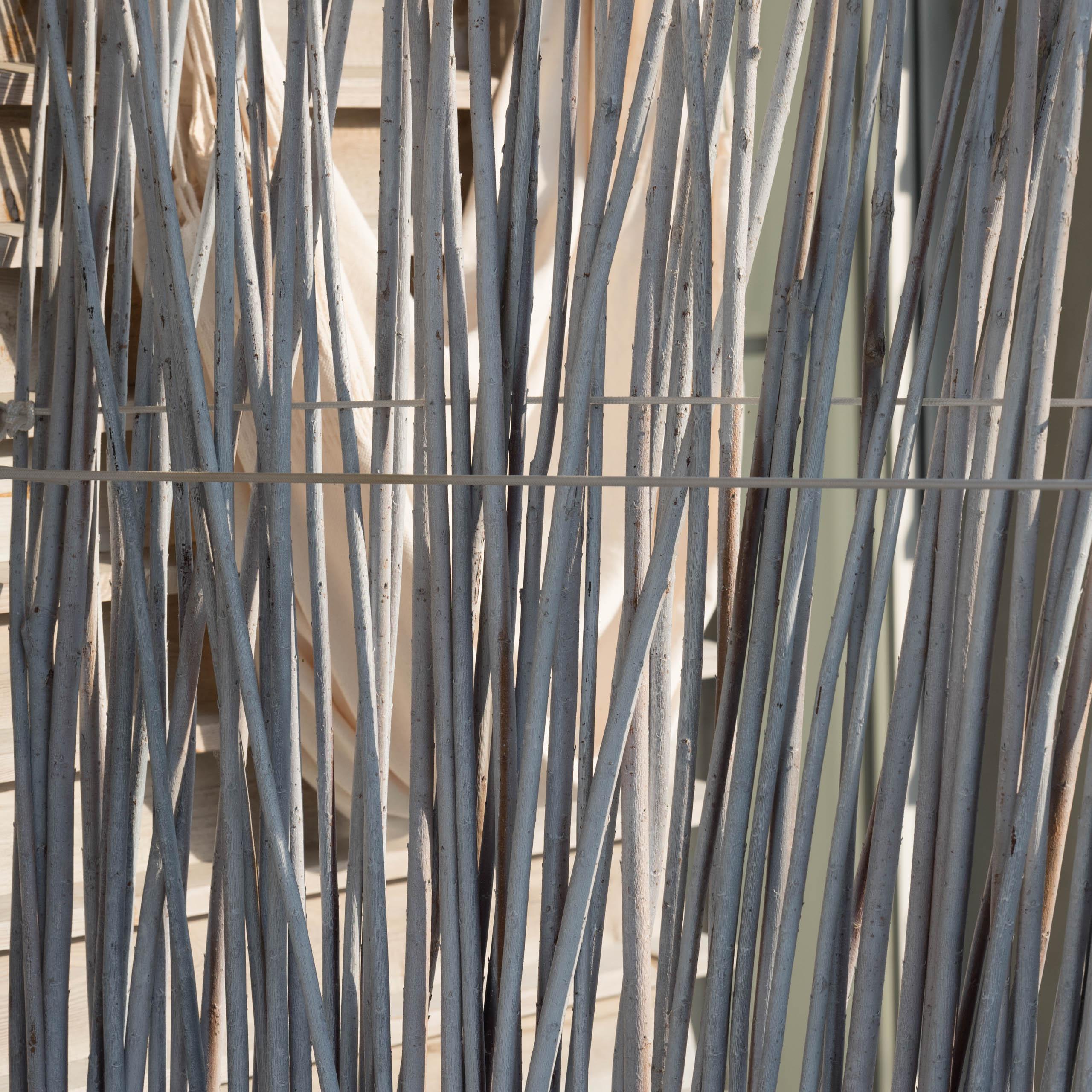 podziały na tarasach w Galery69