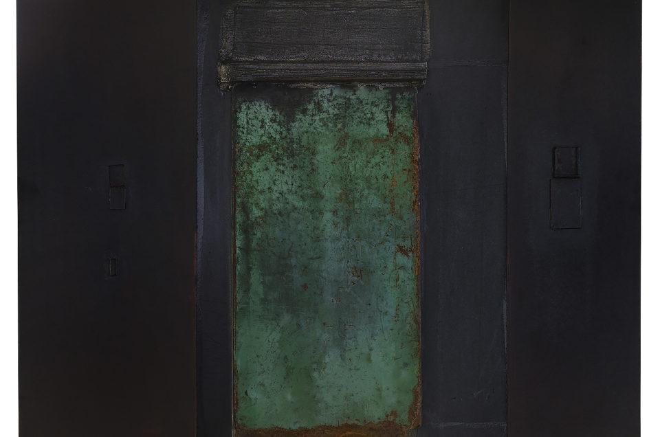 Jan Pruski Wystawa