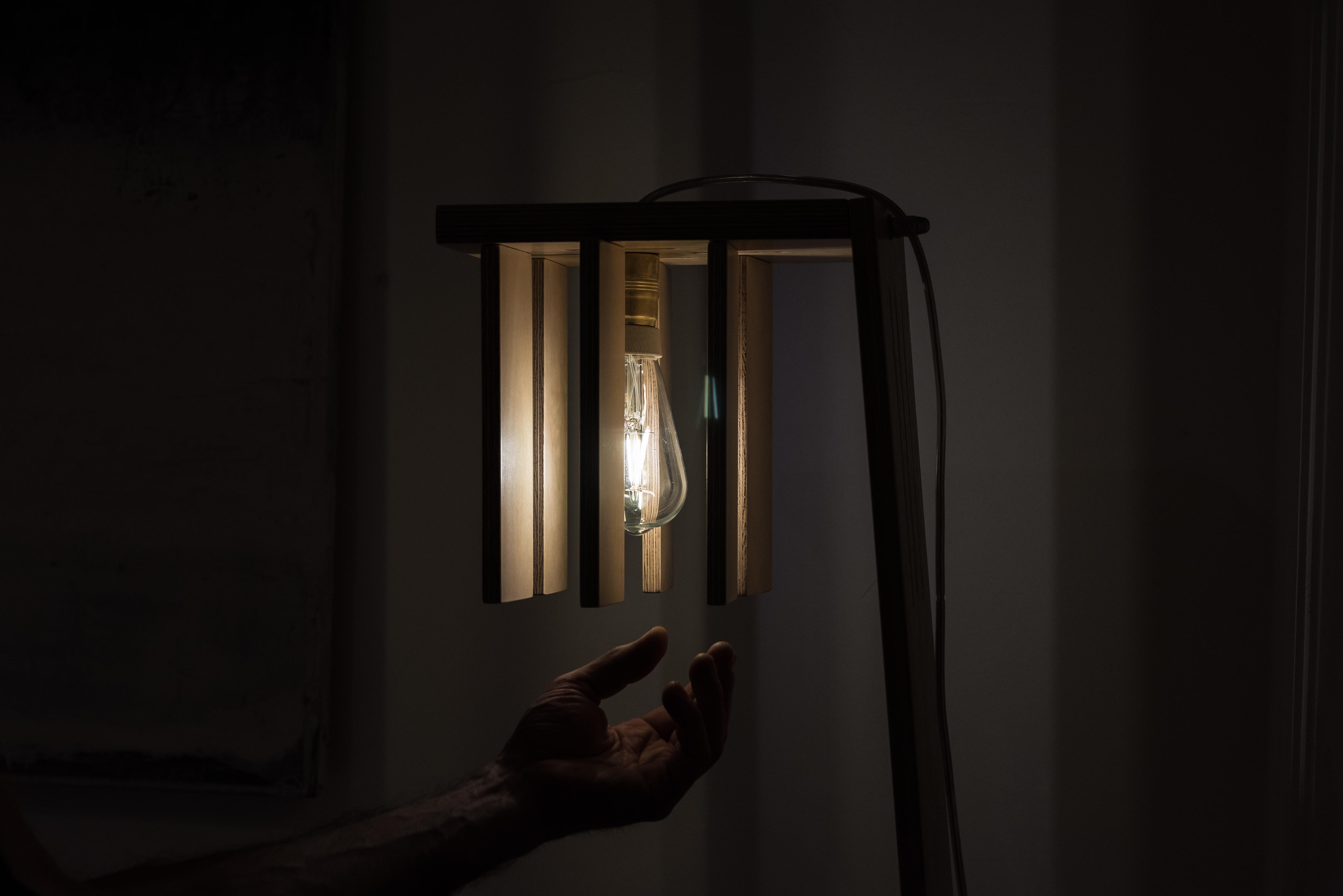 Lampa / Manufaktura69 Design
