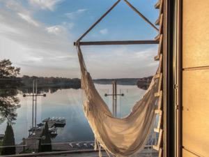 Pokój z widokiem na jezioro Koncertowy Weekend w czerwcu_ 30.6-2.7