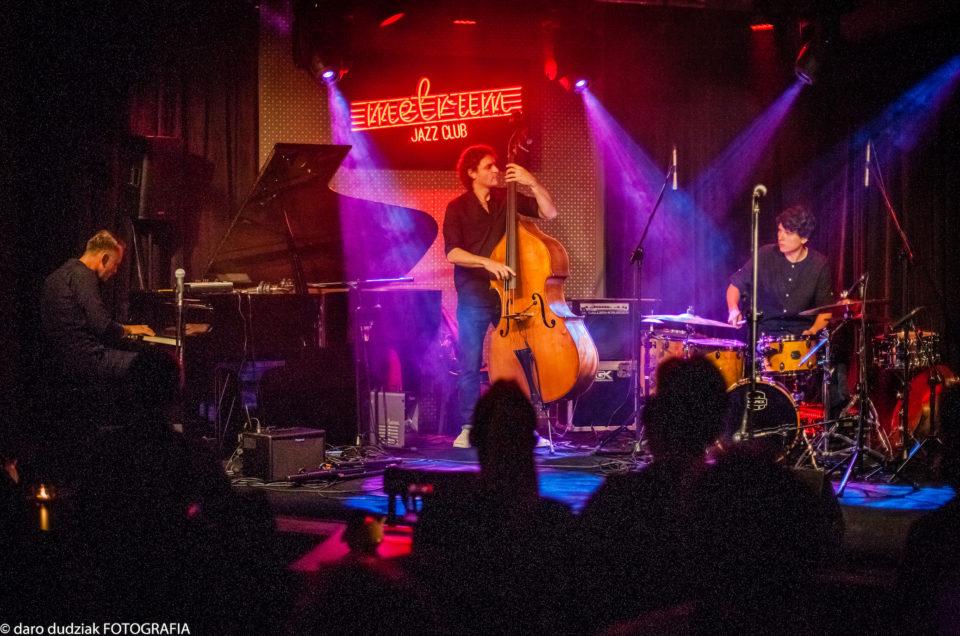 9 maj | czwartek| LRK Trio w kwartecie z Grzechem Piotrowskim